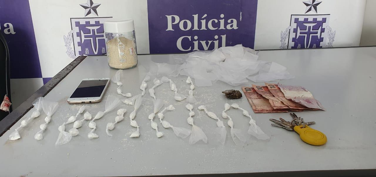 Foto: Divulgação/SSP
