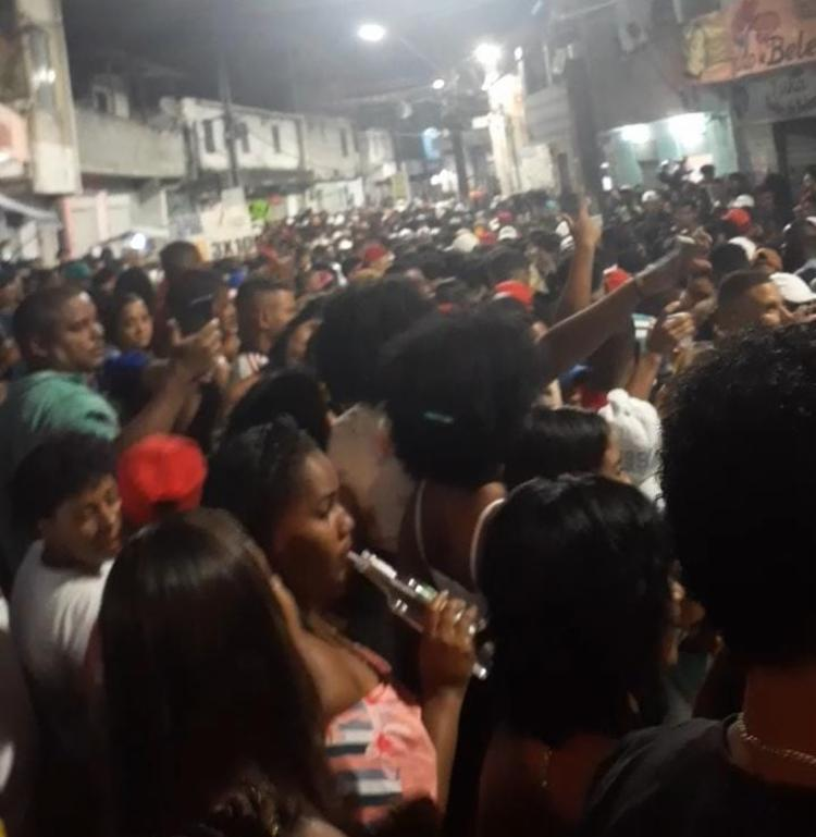 Foto: SSP/ Divulgação
