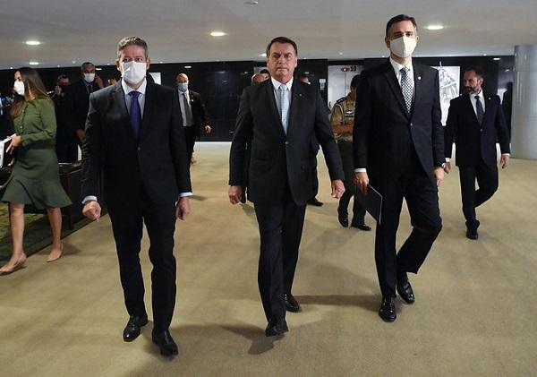 Foto: Marcos Brandão/ Senado Federal