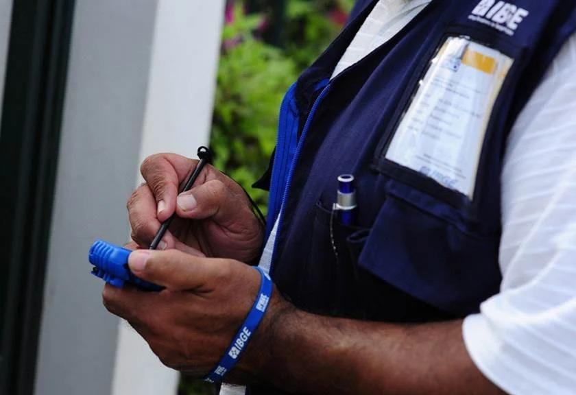 Foto: Divulgação/IBGE