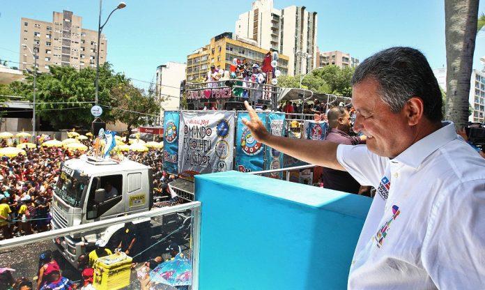 Foto: Mateus Pereira/GOVBA