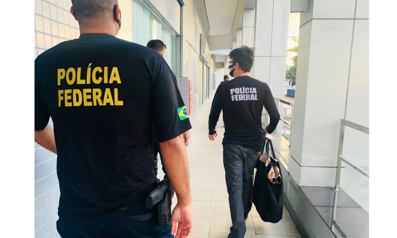 Foto: Divulgação Polícia Federal