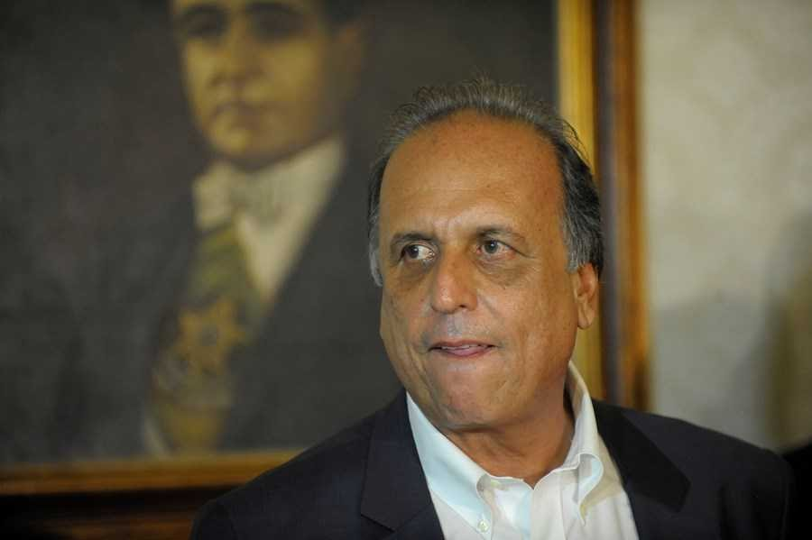 Ex-governador do RJ Luiz Fernando Pezão - Foto: Reprodução