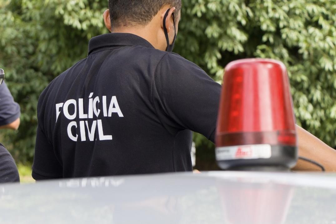 Foto ilustrativa: Divulgação PC-BA