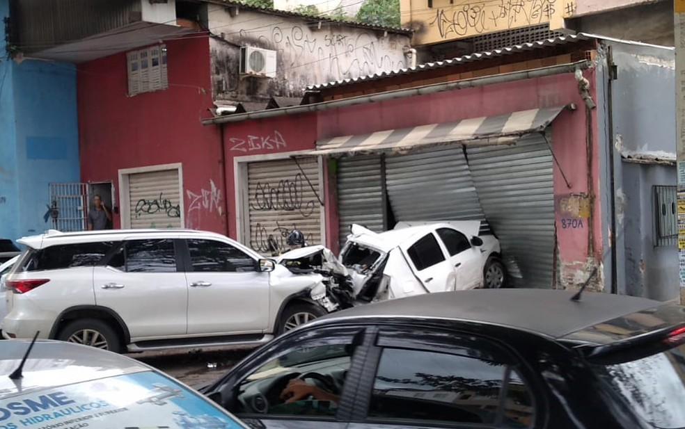 Foto: Rildo de Jesus / TV Bahia