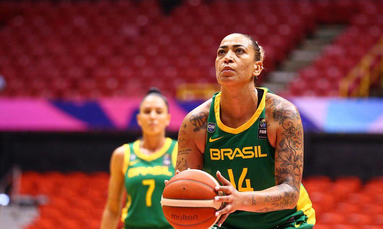 Foto: Divulgação / FIBA