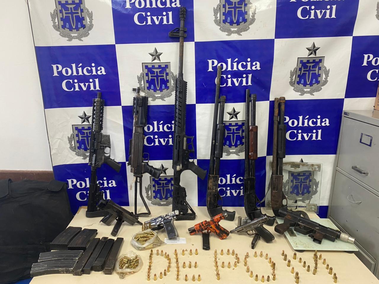 Foto: Divulgação / Ascom-PC