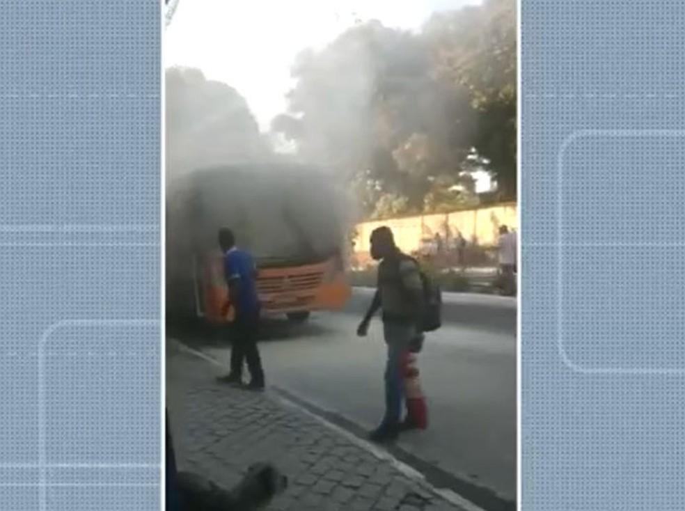Foto: reprodução TV Bahia