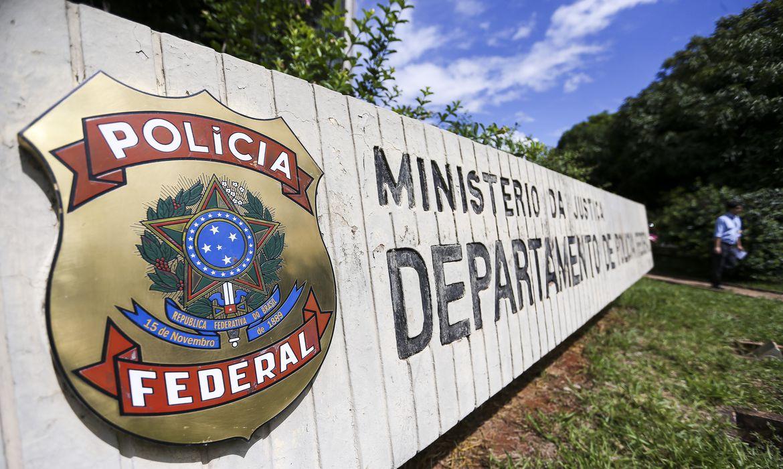 Foto: Policia Federal
